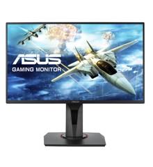 """Asus - VG258QR 24,5""""  165Hz Gamingskærm"""