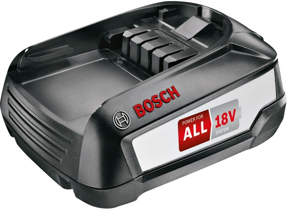 Bosch - Power for ALL 18V 3.0Ah