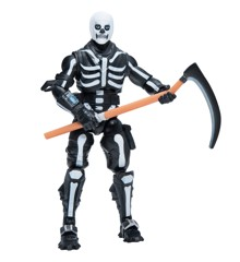 Fortnite - 10 cm Solo Mode Core Figure - Skull Trooper