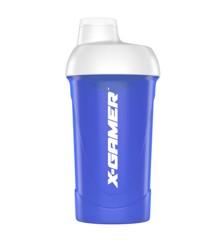 X-Gamer Shaker Glacial - 500ml