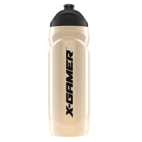 X-Gamer Bottle Pearl White - 500ml