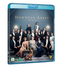 Downton Abbey (2019) - Blu ray