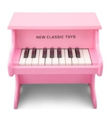 New Classic Toys - Piano - Pink (N10158)