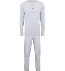 CR7- Pyjamas Sæt - Grå