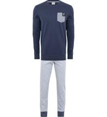 CR7  - Pyjamas Sæt - Blå