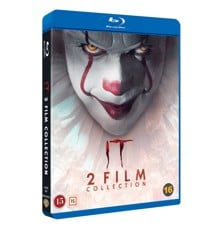 IT 1-2 box set