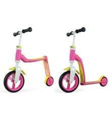 Scoot & Ride Highwaybaby - Pink
