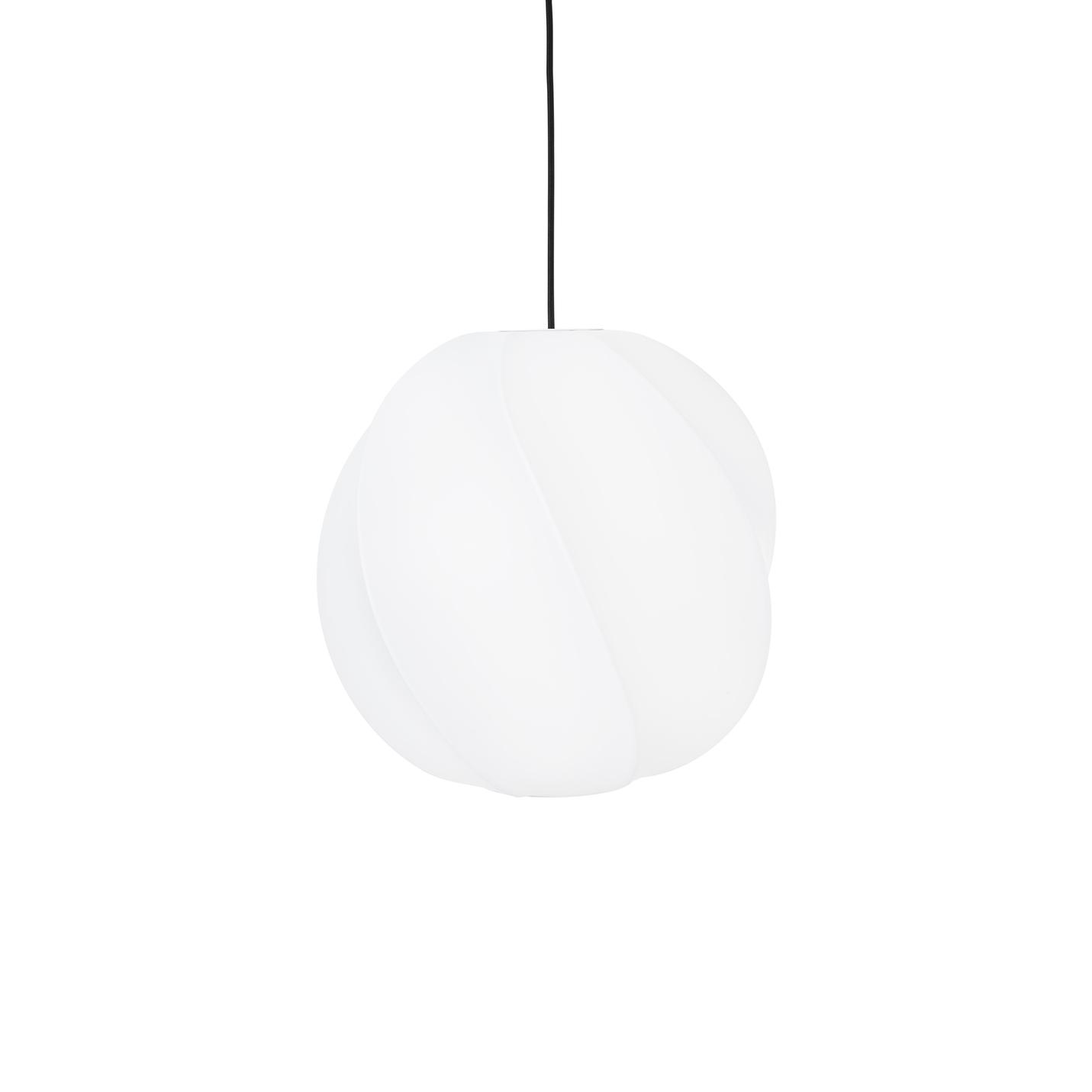 Nofred - Twirly Lamp - White
