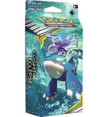 Pokemon - SM12 Theme Pack Cosmic Eclipse - Unseen Depths