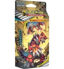 Pokemon - SM12 Theme Pack Cosmic Eclipse - Towering Heights
