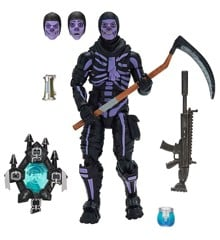 Fortnite - Level 100, 15 cm Figure - Skull Trooper