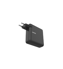 Anker - PowerCore Fusion 2in1 Batteri & Oplader
