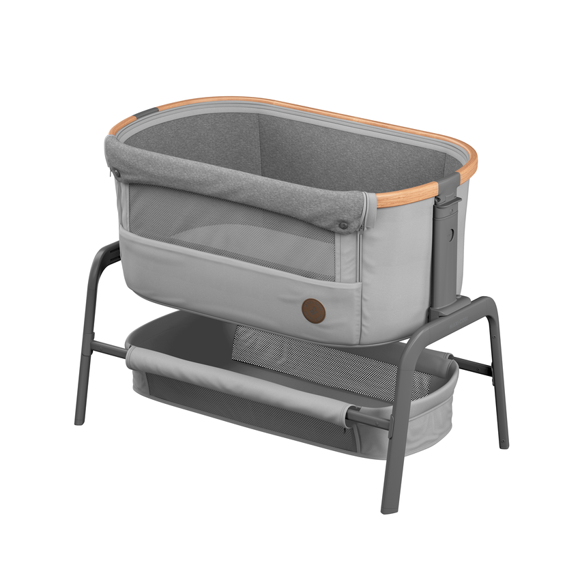 Maxi-Cosi - Iora Bedside Sleeper -  Essential Grey