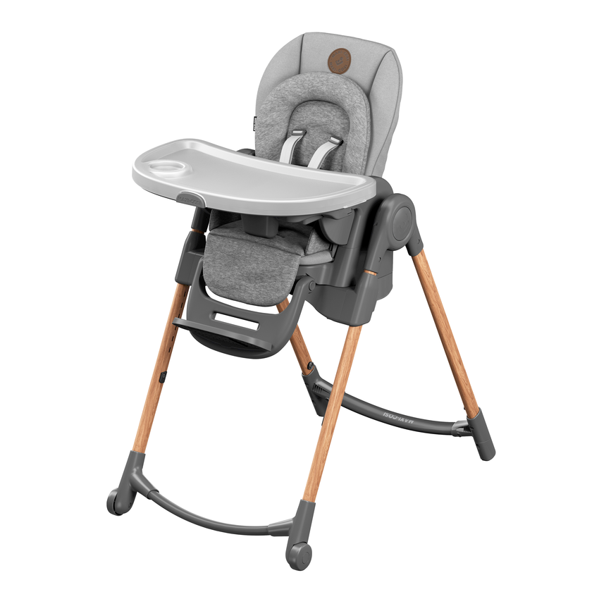Maxi-Cosi - Minla High Chair - Essential Grey
