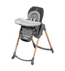 Maxi-Cosi - Minla High Chair - Essential Graphite