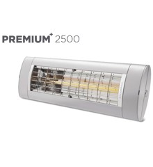 Solamagic - 2500 Premium+ Patio Heater - Titanium - 5 Years Warranty