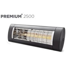 Solamagic - 2500 Premium+ Patio Heater​​ - Antracite - 5 Years Warranty