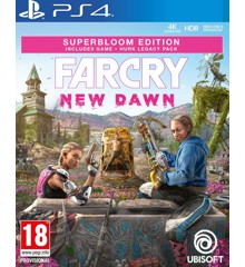 Far Cry: New Dawn - Superbloom Edition