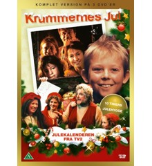Krummerens jul TV2 jule kalender