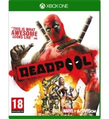 Deadpool (Import)