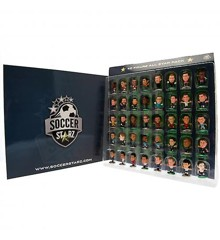 Soccerstarz - All Stars Mega (40 players)