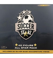 Soccerstarz - All Stars Mega (40 players)