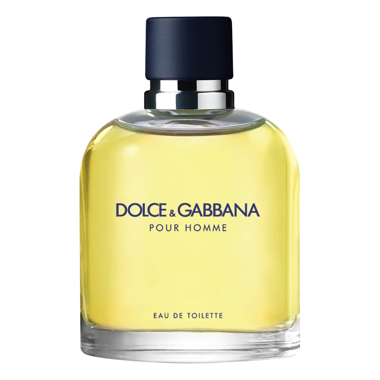 Dolce & Gabbana - Homme EDT 75 ml
