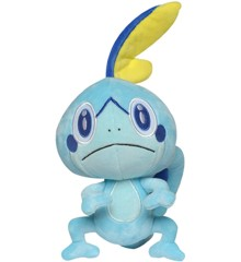 Pokemon - Plush 20 cm - Sobble (98055)