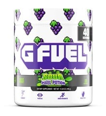 G Fuel - Sour Pixel Potion - 40 servings