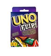 Mattel Games - UNO Flip (GDR44)