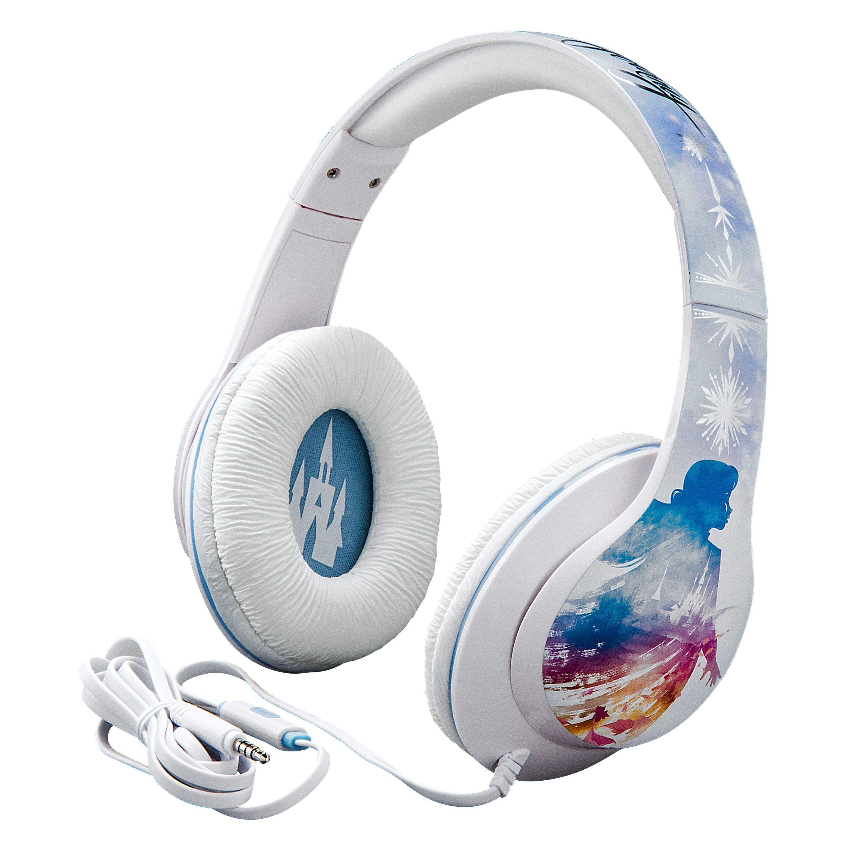 eKids - Frozen 2 - Over-Ear Headphone with mic
