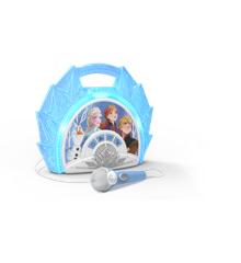 eKids - Frozen 2 - Sing-Along Boombox