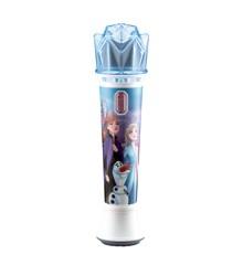 eKids - Frozen 2 - Sing-Along Mikrofon
