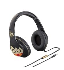 eKids - Harry Potter - Headphones with in line Microphone