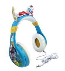 eKids - Toy Story 4 - Over-Ear Høretelefoner med  volumen kontrol