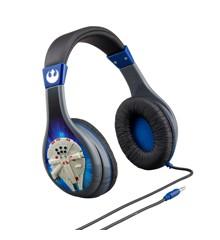 eKids - Star Wars - Høretelefoner med volumekontrol