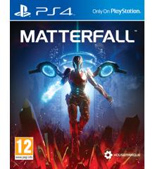 Matterfall (UK/Arabic)