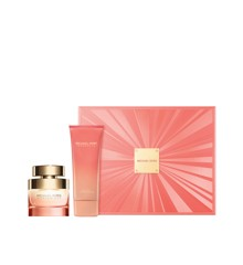 Michael Kors - Wonderlust EDP 50 ml + Body Lotion 100 ml - Giftset