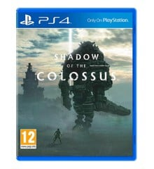 Shadow of the Colossus (UK/Arabic)