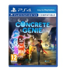 Concrete Genie (UK/Arabic) (PSVR)