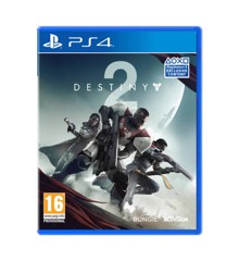 Destiny 2 (UK/Arabic)