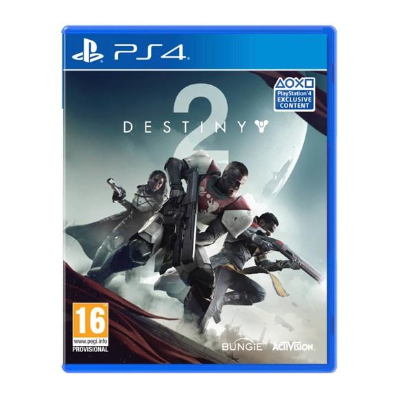 Destiny 2 (UK/Arabic)