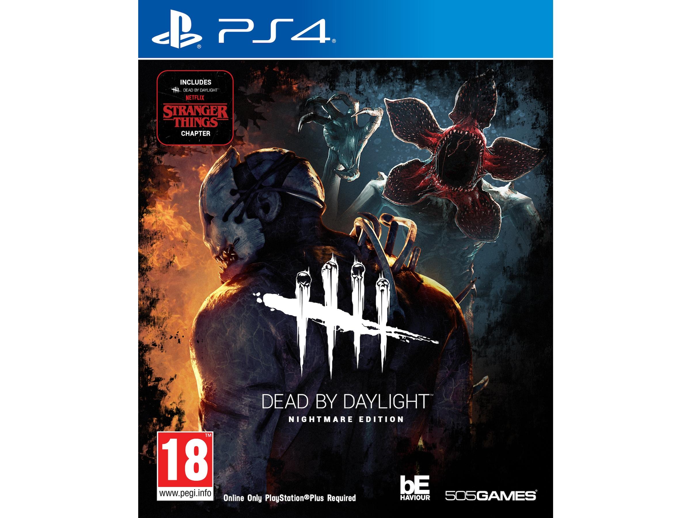 Bilde av Dead By Daylight - Nightmare Edition