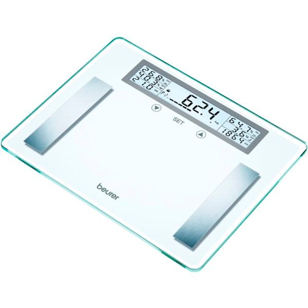 Beurer - BG 51 XXL Diagnostic Scale ( 5 Years Warranty )