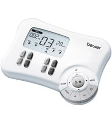 Beurer - EM 80 TENS/EMS Device - 3 Year Warranty