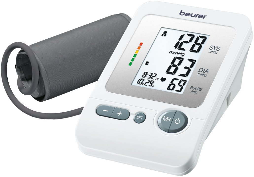 Beurer - BM 26 Blood Pressure Monitor