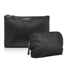Gillian Jones - Quilted Bag Set