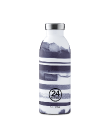 24 Bottles - Clima Bottle 0,5 L - Stripes (24B170)