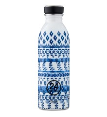 24 Bottles - Urban Bottle 0,5 L - Indigo (24B66)