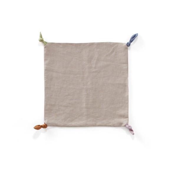 Kids Concept - Comfort Blanket Knots (1000420)